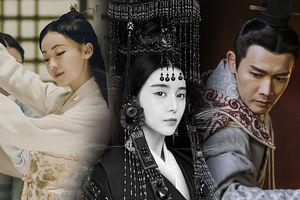 Sau 'Diên Hi công lược', Ngô Cẩn Ngôn và Nhiếp Viễn đóng phim thời Tần của Vu Chính, cạnh tranh Phạm Băng Băng