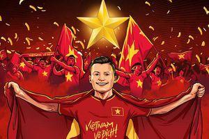 Vào bảng đấu nhẹ, U23 Việt Nam có cơ hội lớn vô địch ASIAD 18