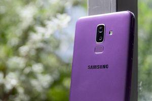 Đánh giá chi tiết camera Galaxy J8: Bắt nét nhanh, selfie và chụp xóa phông tốt!
