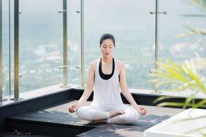 Áp dụng 9 mẹo 'dễ ợt' này khi tập động tác yoga ngồi thiền, chỉ cần hít thở vẫn giảm cân cực nhanh