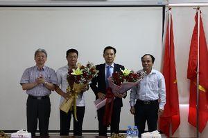 Ông Vũ Ngọc Tú đảm nhiệm chức vụ Tổng giám đốc Petrolimex Lào từ 01/8/2018