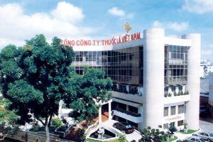 Thanh tra tài sản, thoái vốn tại Tổng Công ty Thuốc lá Việt Nam