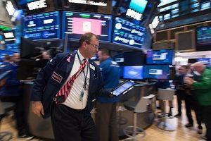 Kết quả kinh doanh nâng bước thị trường chứng khoán