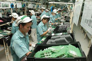 Dòng vốn FDI từ Trung Quốc về Việt Nam ngày một rõ nét