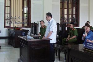 Tử hình người quốc tịch Lào mang ma túy vào Việt Nam