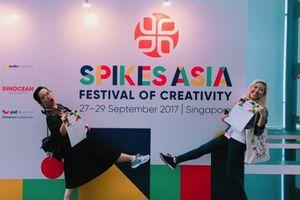 Những ý tưởng nâng tầm ngành sáng tạo Việt trên đấu trường châu Á