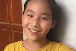 Bố cô bé hát 7 thứ tiếng: Không thích con nổi tiếng qua clip vui