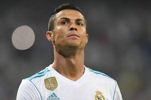 'Không phải Cristiano Ronaldo, Raul mới vĩ đại nhất Real'