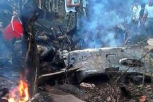 Su-22 và những vụ máy bay quân sự rơi tại Việt Nam