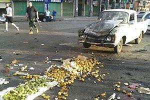 Tấn công hàng loạt nhằm vào các ngôi làng ở Syria