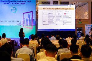 Hội thảo Smart City 360 độ đề xuất nhiều giải pháp cho đô thị thông minh