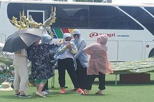Phát sốt với trào lưu đi du lịch kiểu Ninja của hội chị em