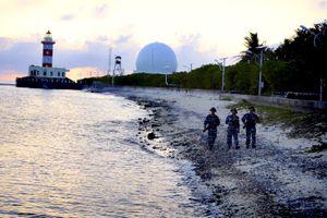 'Trường Sa trong ta' - Hội tụ tình yêu biển, đảo