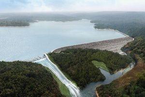 Vỡ đập thủy điện ở Lào: ĐBSCL 'phập phồng' lo thủy điện trên dòng Mê Kông