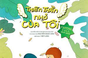 Thêm tác phẩm của Nguyễn Nhật Ánh chuyển thể thành phim chiếu rạp