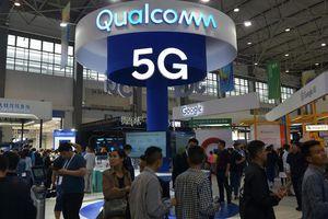 Trung Quốc chặn thỏa thuận mua lại NXP của Qualcomm