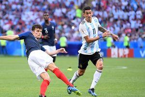 Chiêm ngưỡng bàn thắng đẹp nhất World Cup 2018