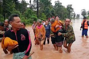 Vỡ đập thủy điện ở Lào, Việt Nam cần làm gì với các công trình thủy điện?