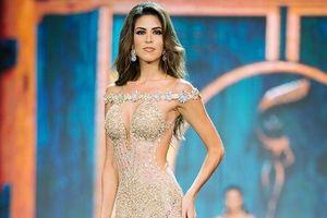 Nhan sắc của 8 Hoa hậu được bình chọn là đẹp nhất hành tinh năm 2017