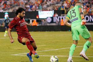 Salah và Mane tỏa sáng, Liverpool thắng ngược Man City ở ICC Cup 2018
