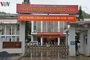 Vì sao chưa khởi tố vụ án để làm rõ sai phạm thi cử ở Sơn La?