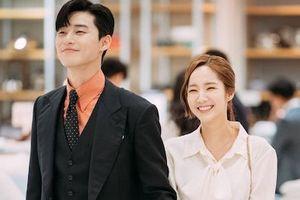 Cặp sao 'Thư ký Kim' lên tiếng trước tin đã hẹn hò được 3 năm