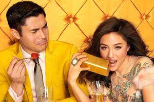 Phim về giới siêu giàu châu Á trở thành hiện tượng ở Hollywood