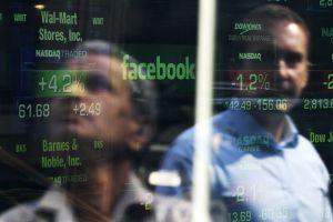 Khủng hoảng niềm tin và thảm họa cổ phiếu Facebook