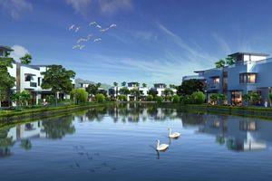 Lý do biệt thự nghỉ dưỡng Pearl Riverside thu hút giới thượng lưu