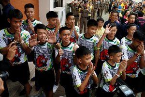 Thái Lan siết quản lý khai thác hình ảnh đội bóng Heo Rừng