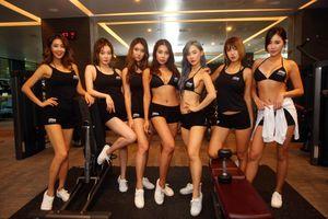 Bỏng mắt với dàn mỹ nhân 'Ring Girls' của đấu trường ONE Championship