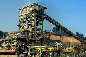 Lợi nhuận Masan Resources tăng kỷ lục nhờ giá hàng hóa tăng