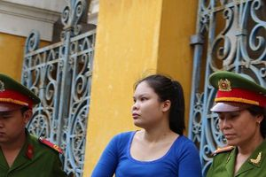 Cô gái giết người bị tuyên án tử được Chủ tịch nước ân xá