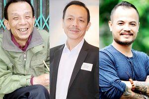 Tiếc thương những nghệ sĩ Việt qua đời vì ung thư