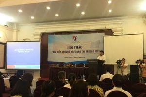 Giúp doanh nghiệp Việt Nam thâm nhập sâu vào thị trường Mỹ