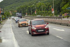 Hai mẫu xe Hyundai lọt Top 10 xe bán chạy