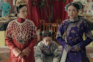 Xem phim Tập 12 'Diên Hi công lược': Cao Quý phi bị Ngụy Anh Lạc 'gậy ông đập lưng ông'