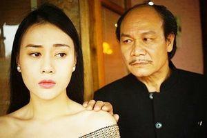 NSƯT Nguyễn Hải: Tôi chưa thỏa mãn lắm với vai lão Cấn trong 'Quỳnh búp bê'