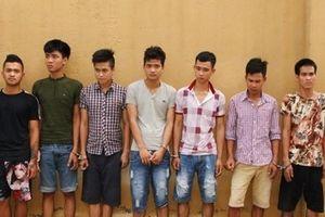 Thanh Hóa: Nhóm đối tượng chuyên trộm cắp xe ở công sở xa lưới