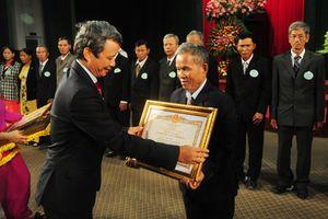 Thừa Thiên Huế đẩy mạnh công tác chăm sóc người có công