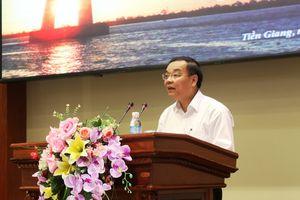 Đẩy mạnh liên kết phát triển khoa học công nghệ vùng Đồng bằng sông Cửu Long