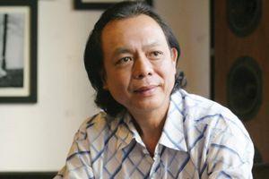 Nghệ sĩ ưu tú Thanh Hoàng qua đời ở tuổi 55