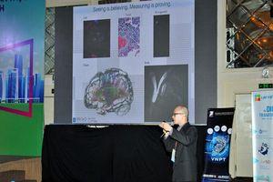 Thông tin từ hình ảnh y sinh giúp phát hiện nhanh tế bào ung thư