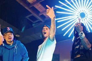 Giữa thông tin sắp cưới, Justin Bieber bất ngờ ra MV mới