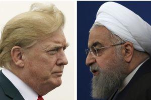TT Trump tìm cách hồi sinh 'NATO Arab' để đối phó với Iran