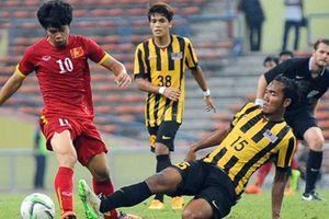 U23 Malaysia và nghịch cảnh ASIAD sau kỳ tích ở U23 châu Á