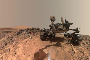 Sự sống có thực sự tồn tại trên Sao Hỏa?