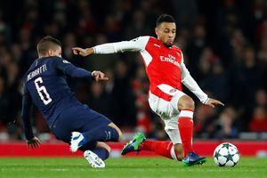 Lịch sử đối đầu Arsenal - PSG trước trận đấu Cúp ICC hôm nay 28.7