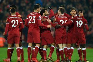 Ngoại hạng Anh: Liverpool chơi lớn, thắng lớn?