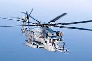 Máy bay quân sự Mỹ lại rơi cửa sổ trong khi bay